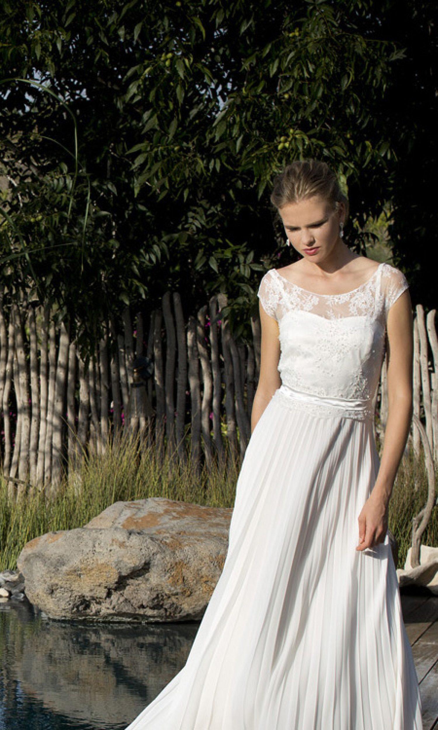 שמלת כלה נוחה ומיוחדת